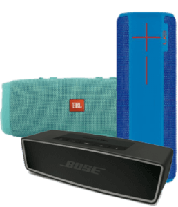 JBL Charge 3 vs  UE Boom 2 vs  Bose Soundlink Mini II: The Ultimate