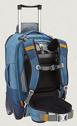 The Best Wheeled Carry-On Backpack: A Complete Meta-Review ...