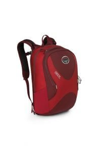 The detachable daypack