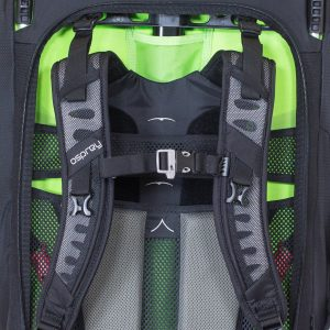 osprey ozone convertible 22 main removable straps