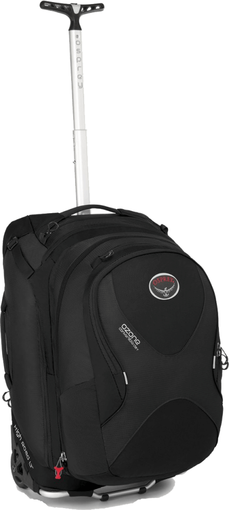 Rolling Carry-On Backpacks: What to Buy, What to Avoid ...